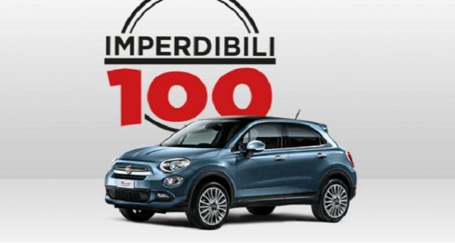 Ultima chiamata 30 giugno 2018 per ade aderire ad Imperdibili 100 di Fiat e lancia: ecco le offerte auto con focus su Panda e Ypsilon Elefantino.