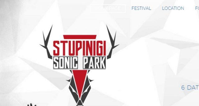Ecco come partecipare al concorso di Italo Treno per vincere 5 euro e assistere gratis ad uno dei concerti allo Stupinigi Sonic Park 2018.
