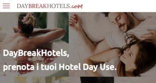 Ecco alcune offerte di oggi 16 luglio 2018 per soggiornare in hotel lussuosi con Spa, idromassaggio e drink a prezzi super scontati.