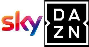 Ecco le offerte con  i diversi prezzi dei pacchetti Sky tra cui Calcio e Sport nonché le agevolazioni per abbonamento a DAZN di oggi 22 settembre 2018.