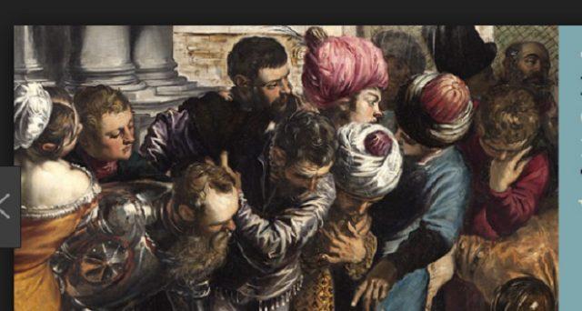 Un evento da non perdere: la mostra di Tintoretto a Venezia, Palazzo Ducale, ecco tutto quello che occorre sapere, date, orari, biglietti e riduzioni.