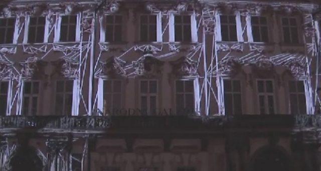 Festival delle luci di Praga \