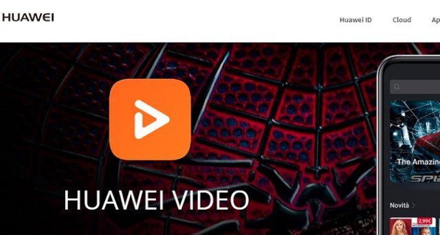Arriva Huawei Video dopo Netflix e Amazon Prime Video: ecco tutti i costi degli abbonamenti in offerta.