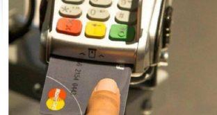 Carta di credito biometrica con impronta digitale: ecco le principali caratteristiche e come funziona
