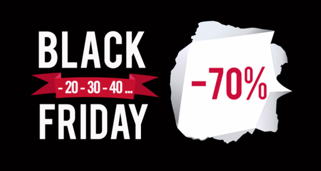 Ecco alcuni consigli per non farsi scappare offerte con sconti fino al 70% in vista del Black Friday il 23 novembre 2018.