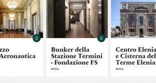 Ecco l'elenco dei luoghi visitabili in Lombardia e Sicilia in occasione delle Giornate FAI d'Autunno 2018 13-e 14 ottobre.