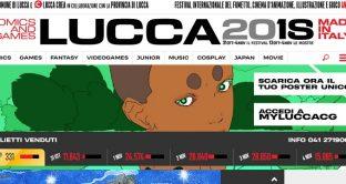 Ecco le date e le info sui prezzi degli ultimi biglietti ed abbonamenti nonché gli sconti Banca Intesa in vista del Lucca Comics&Games 2018.