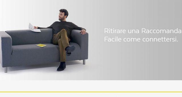 Poste Italiane lancia il servizio di raccomandata con ritiro digitale: ecco le caratteristiche principali, le info ed i costi.