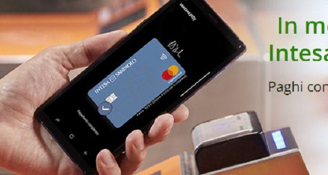 Ora si potrà passare i tornelli della metropolinana di Milano senza il biglietto cartaceo con le carte Intesa Sanpaolo e Samsung Pay: ecco le info in merito.