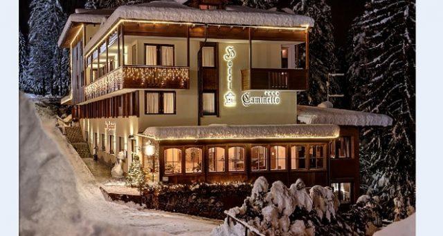 Offerte vacanze sulla neve a San Valentino e inverno 2021 in Italia