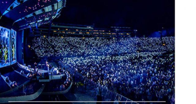 Trenitalia è il vettore ufficiale dei concerti di Ed Sheeran che si terranno a giugno 2019 a Milano, Roma e Firenze: ecco le offerte grazie alle quali si potrà risparmiare fino al 50% sul prezzo base del ticket di viaggio.