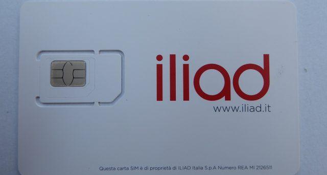 Buone notizie arrivano per i clienti Iliad. I gigabyte di navigazione in roaming, infatti, sono stati incrementati: ecco le ultime news in merito.