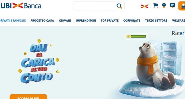 RicariConto è il servizio offerto dalla Ubi Banca grazie al quale si potranno dilazionare nel tempo le eventuali uscite impreviste o effettuare con tutta serenità gli acquisti: info e caratteristiche.