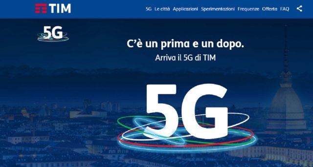 Il 5G è arrivato in Italia: ecco le offerte del momento e quanto consuma in termini di dati.