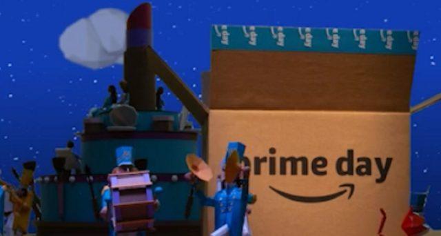 Super offerte di oggi 15 luglio 2019 per l'Amazon Prime Day.