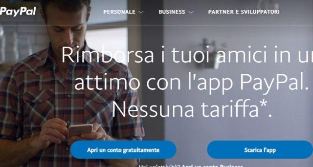 Paypal è il servizio gratuito per pagare in euro e con tariffe davvero convenienti. Le info su quanto costa usare Paypal.