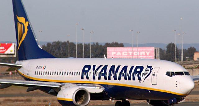 Gli ultimi aggiornamenti della compagnia aerea Ryanair in merito ai rimborsi o al cambio di prenotazione gratuito a seguito del Coronavirus.