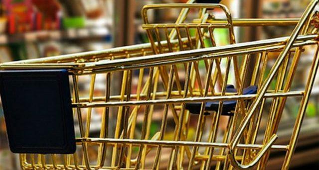 Supermercati, catene e spesa a domicilio gratis.