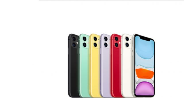 Ecco le super offerte di Tim e Vodafone con iPhone 11 incluso.