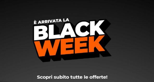 Ecco le offerte e le promozioni Black Week di Wind: il Black Friday è di fatto cominciato.