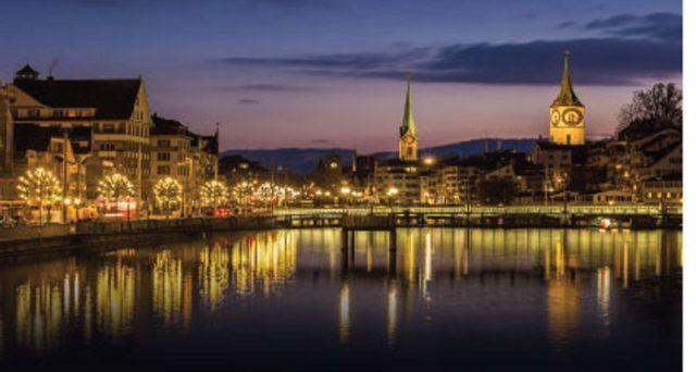Sta per scadere la promo mercatini di Natale 2019 in Svizzera con Trenitalia: le info.