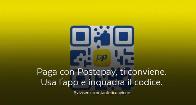 Poste Italiane comunica che da oggi converrà pagare con la Postepay nei negozi convenzionati a Roma in zona Eur: si riceverà infatti il 50% dell'importo speso grazie al programma sconti.