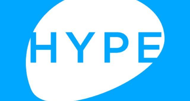 Ecco le principali caratteristiche della carta Hype.