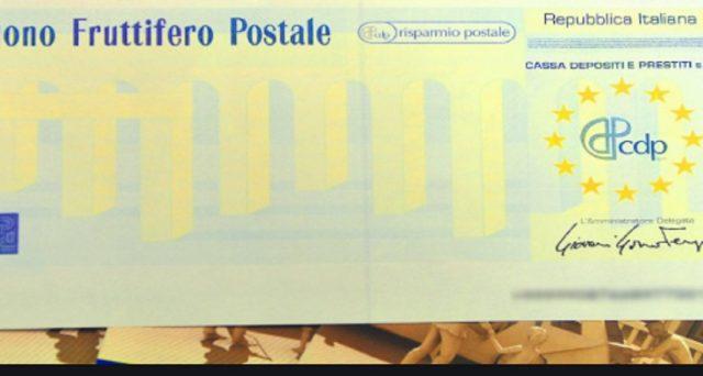 Buoni fruttiferi postali: le offerte di oggi 13 maggio e la storia dei titoli trovati in un'isola ecologica del valore di 100 mila euro.