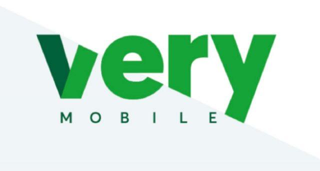 Very Mobile e le big offerte.