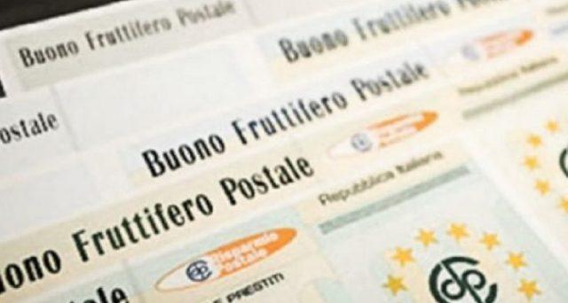 Il miglior buono fruttifero postale di inizio 2021, quello che offre il rendimento annuo lordo più alto.