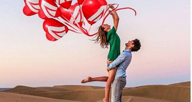 Le migliori promozioni di San Valentino proposte da Alitalia con ottimi sconti.