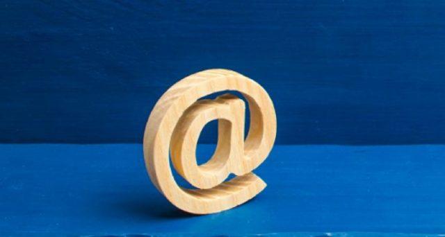 Attenzione al messaggio che arriva per posta elettronica: si fingono di Aruba Mail per rubare i dati personali e quelli della propria carta.