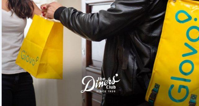 Diners Club Italia e Glovo hanno siglato un accordo molto importante nel programma di sviluppo dell'acquiring e di azione combinata con i merchant.