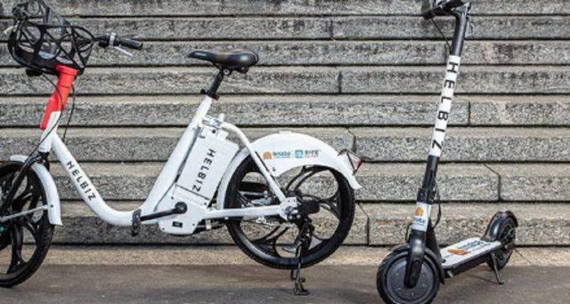 Per una mobilità sostenibile è nata la tariffa Helbiz Unlimited per lo sharing di eBike e di monopattini elettrici. Le info.