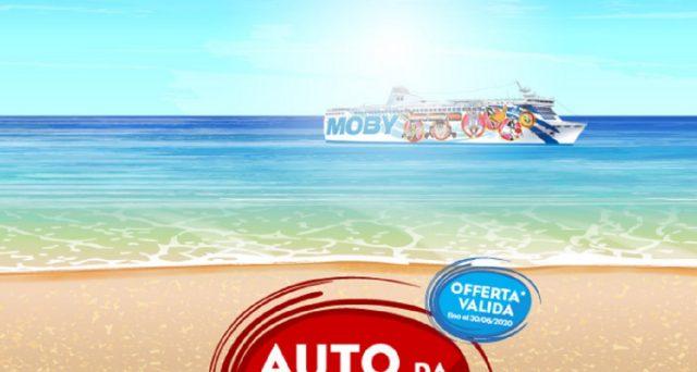 Gli ultimi aggiornamenti e le promozioni lanciate dalle compagnie di navigazione Moby, Tirrenia e Grimaldi Lines.