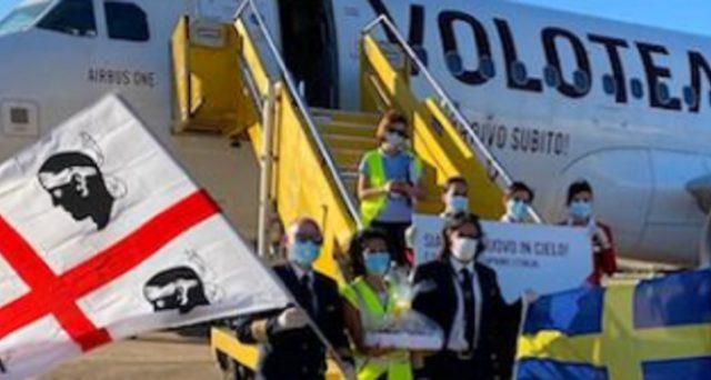 Tutti gli aggiornamenti riguardanti le compagnie aeree low cost Ryanair e Volotea: dal bagaglio a mano (nuove regole per Coronavirus) al cambio biglietto gratuito e le offerte per l'estate 2020 con le nuove rotte.
