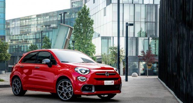 Si tratta di offerte la cui validità è fino al 31 luglio 2020: le promozioni sulla Fiat Panda, anche ibrida, a partire da 3 euro al giorno.