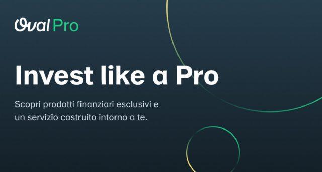 E' nata una nuova piattaforma web grazie alla quale si potrà investire il proprio denaro in prodotti finanziari esclusivi con rendimenti anche alti.