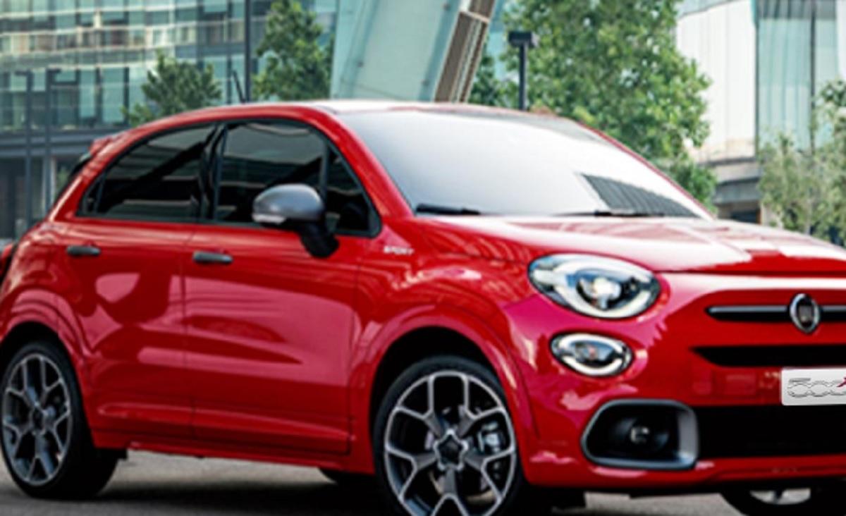 Fiat 500 Pop 1.0 70 CV Hybrid