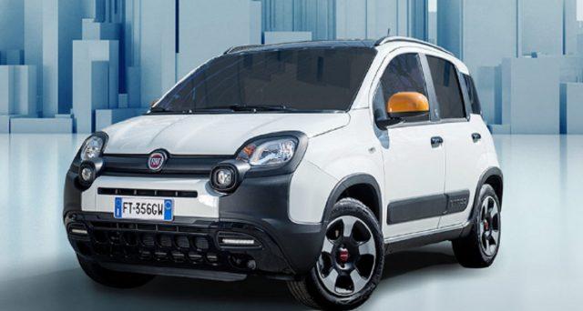 Le nuove offerte sulla linea Panda da parte di Fiat, ecco i prezzi con gli incentivi.