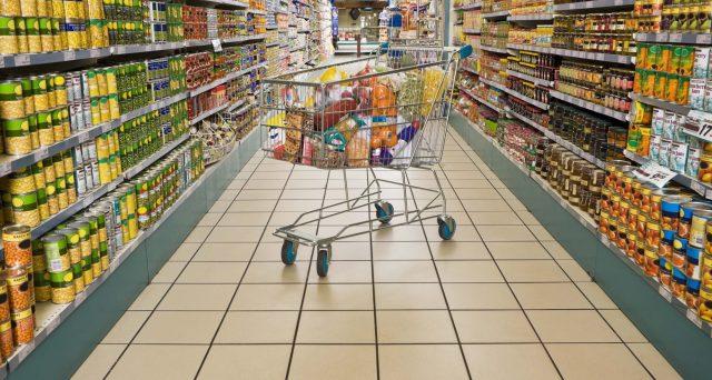 I supermercati più economici d'Italia? Ce lo dicono queste statistiche Istat raccolte da Altroconsumo.