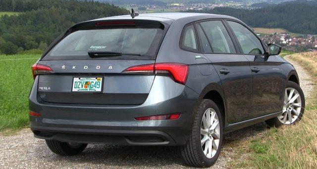 I modelli di auto a benzina che godono degli incentivi del Decreto Rilancio 2020.