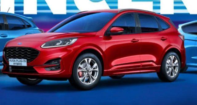 Le promozioni agosto 2020 sul mondo Ford: le offerte sulla classica Ford Fiesta e sulla Ford Focus con sconti fino a 7000 euro con rottamazione.