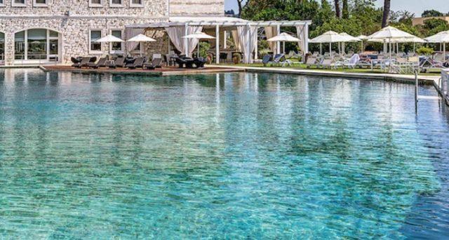 Riapre il 3 settembre il resort Terme di Saturnia con un'ottima offerta: ecco quale.