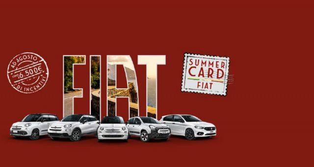 Le promozioni Fiat di metà agosto 2020 su Tipo e 500X con zero rate e anticipo zero nonché extrabonus fino a 7 mila euro.