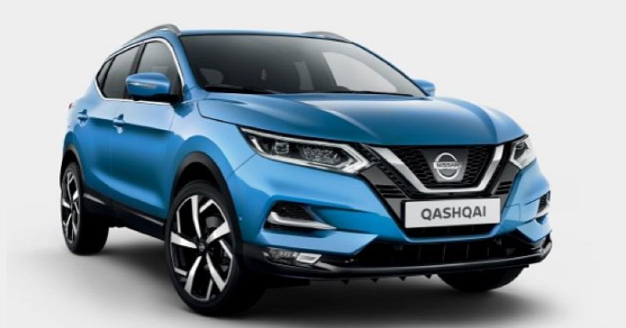 Nissan Car Incentive Août 2020: promotions jusqu'à 7000 euros de réduction sur les citadines et les crossovers  - Championnat d'Europe 2020