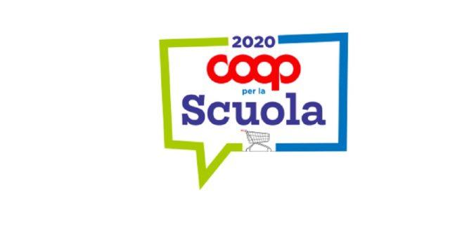 Risparmiare sui libri scolatici e sul materiale scolastico in vista del ritorno a scuola a settembre 2020 con Coop: ecco come.