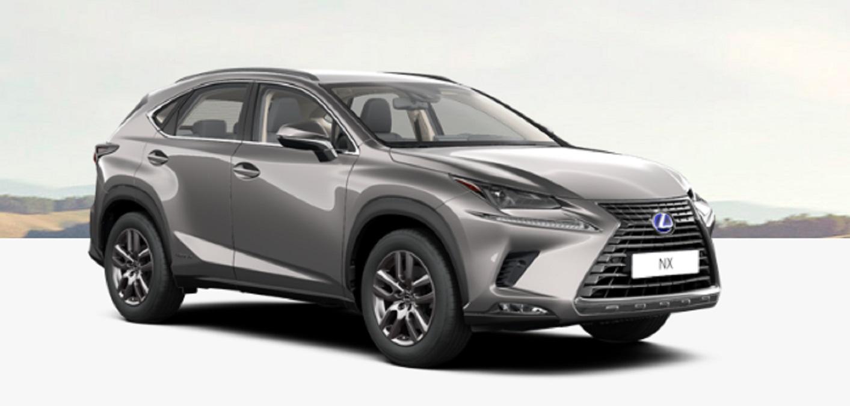 Car incentives Septembre 2020, l'offre Lexus: des promotions avec des remises de plus de 8000 euros  - Euro 2020