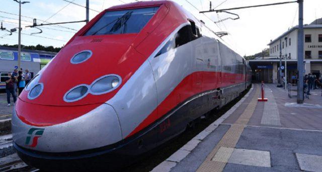 Con Trenitalia e Blue Jet la Sicilia è più vicina