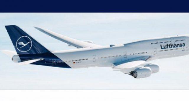 L'offerta Business Class x2 con lo sconto fino al 40% di Lufthansa.